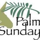 Changes to Palm Sunday Plans