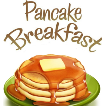 Pancake Breakfast fundraiser CANCELED