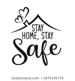 STAY HOME guidelines