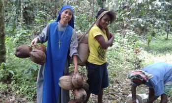 Propagation of the Faith Mission Appeal