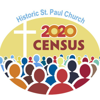 The 2020 Parish Census - Be a part of our history. (Click here)