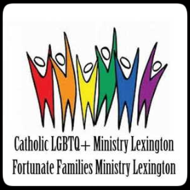 LGBTQ+ Ministry is Welcomed to the Diocesan Offices (click here)