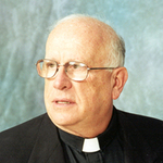 Funeral Services for Fr. Paul McCallum, founding pastor of St. Paul Catholic Church