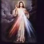 Divine Mercy Sunday, April 19