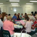 Prayer Shawl Ministry Celebrates 11 years!