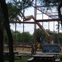 The Parish Center Construction Continues!