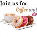 Coffee and Donuts after Sunday Morning Masses!
