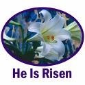 Easter Sunday: Special Mass Schedule!
