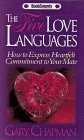 The Five Love Languages Series for Couples