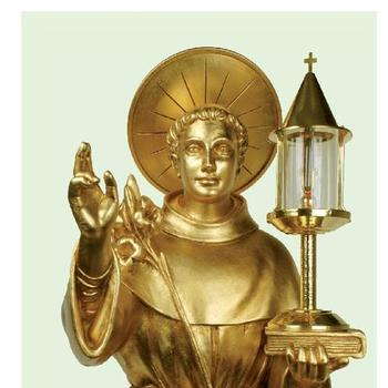 Holy Relics of St. Anthony of Padua Will Visit Austin, Feb. 11 - Feb. 19