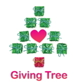 The Giving Trees: Help make Christmas brighter!