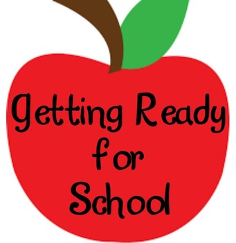 Getting Ready for School Workshops in August