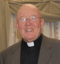 Funeral Services for Monsignor Oliver F. Johnson