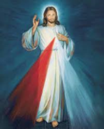 Divine Mercy Sunday to be celebrated on April 28 at 2:30 p.m.