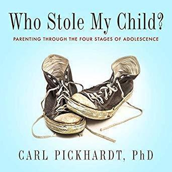 Family Ministry Presents...Who Stole My Child? Parenting /through the Four Stages of Adolescence