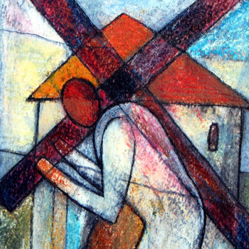 Good Friday Stations of the Cross (ONLINE)