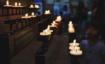 Six Week Grief Support Group will begin on Oct. 8