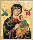Parish Novena to Our Mother of Perpetual Help