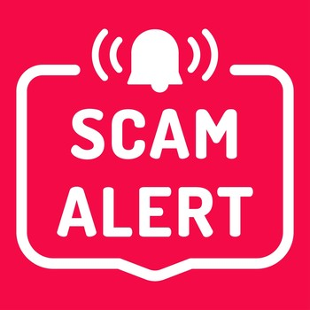 SCAM ALERT: A Note from Fr. Pat