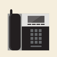 Church Office phone lines are currently down