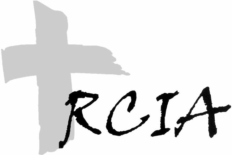 RCIA- Becoming Catholic