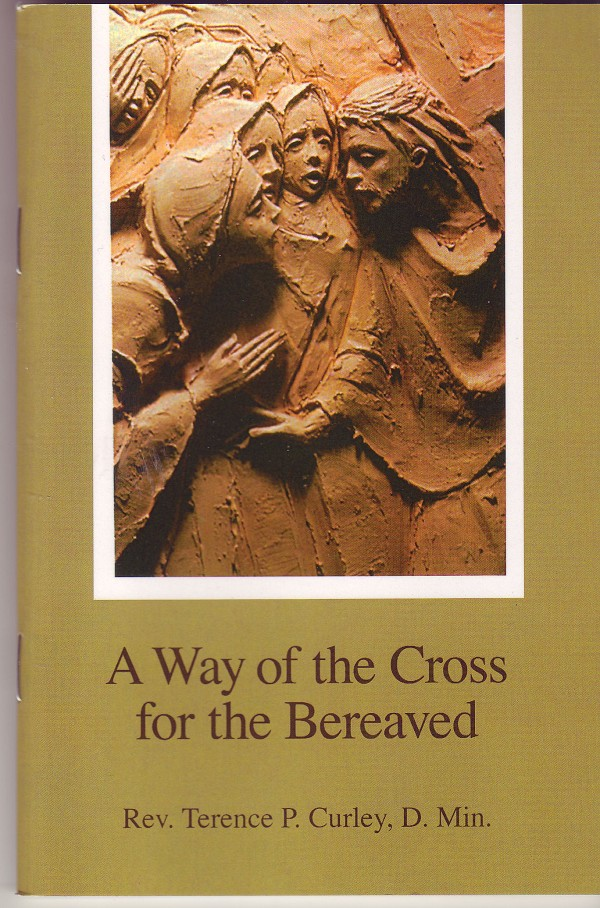 A Way of the Cross for the Bereaved
