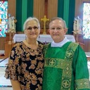 Deacon Terry Timmons