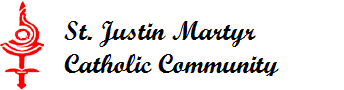 St. Justin Martyr Catholic Community
