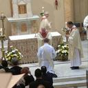 Father Rich Jasper was ordained a priest on May 20!