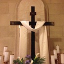 Monday 9/14, Feast of the Triumph of the Cross