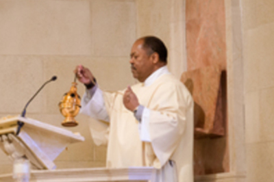 Deacon Kenneth Pulliam