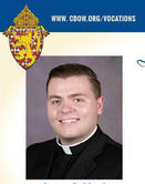 A Reflection from one of our seminarians - James Gebhart