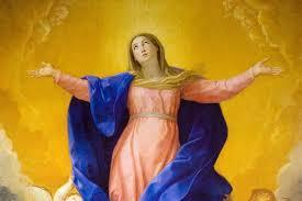 Renewal of Consecration of the USA to the BVM
