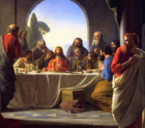 Holy Thursday - Evening Mass of the Lord's Supper