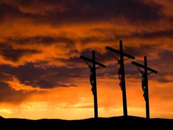 Good Friday of the Lord's Passion