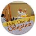 Holydays of Obligation