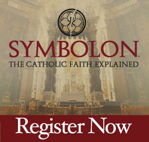 Symbolon Comes to Saint Joe's!