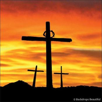 Easter Triduum Liturgy Schedule