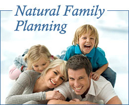 Natural Family Planning Awareness Week