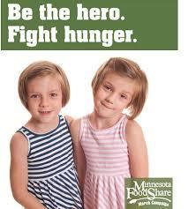 March is Minnesota Foodshare Month