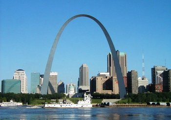 Pray for Our Mission Team as they Head to St. Louis
