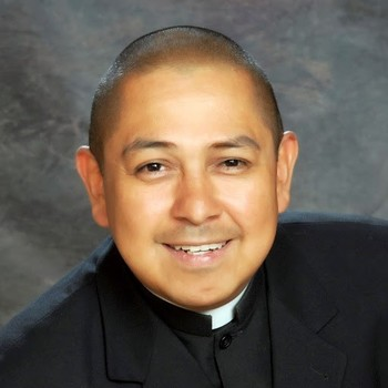 Welcome Father Raul Celebration