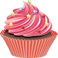 Senior Citizen Education and Fun With Over the Top Cupcake Decorating by Pam Johnson