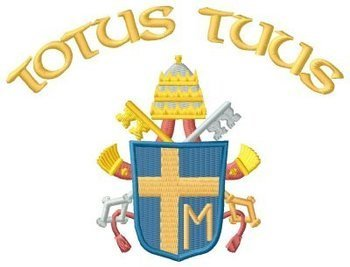 Totus Tuus (WFCC) will be held at St. Michael-Kingsley June 14-19