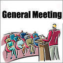 CENTRAL DEANERY SPRING GENERAL MEETING