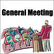 Central Deanery Fall General Meeting