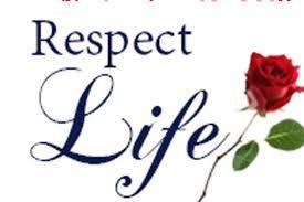 RESPECT LIFE CONFERENCE