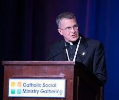 CATHOLIC SOCIAL MINISTRY GATHERING 2020