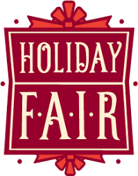 Holiday Fair at St. Lucie