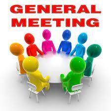 Northern Deanery General Meeting